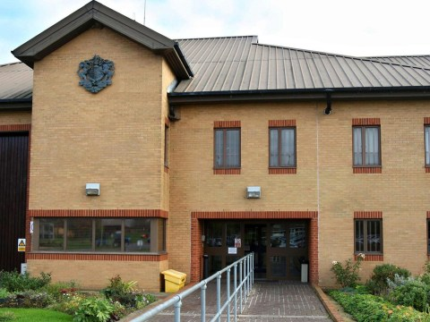 Third UK prisoner dies in custody after catching coronavirus