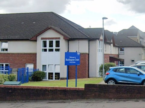 Thirteen die at Glasgow care home after suspected coronavirus outbreak