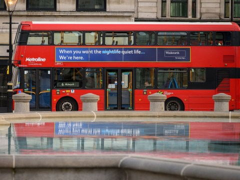 Five London bus workers die with coronavirus amid calls for more safety measures