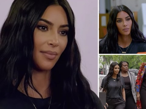 When is Kim Kardashian West: The Justice Project on and how to watch it in the UK?
