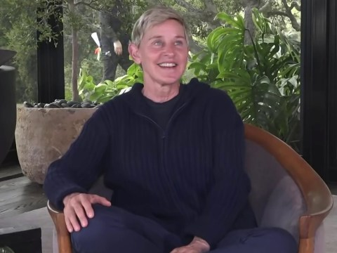 Ellen DeGeneres quietly deletes comment comparing mansion to jail – but remains tight-lipped on backlash