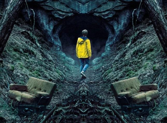 Picture: Netflix Finished Money Heist? 7 series Netflix series you'll love in coronavirus lockdown (Dark)