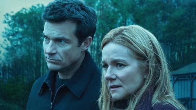 Picture: Netflix Finished Money Heist? 7 series Netflix series you'll love in coronavirus lockdown (Ozark)
