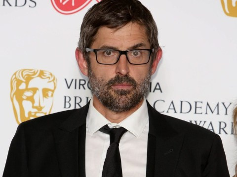 Camera turns on Louis Theroux in new BBC documentary series