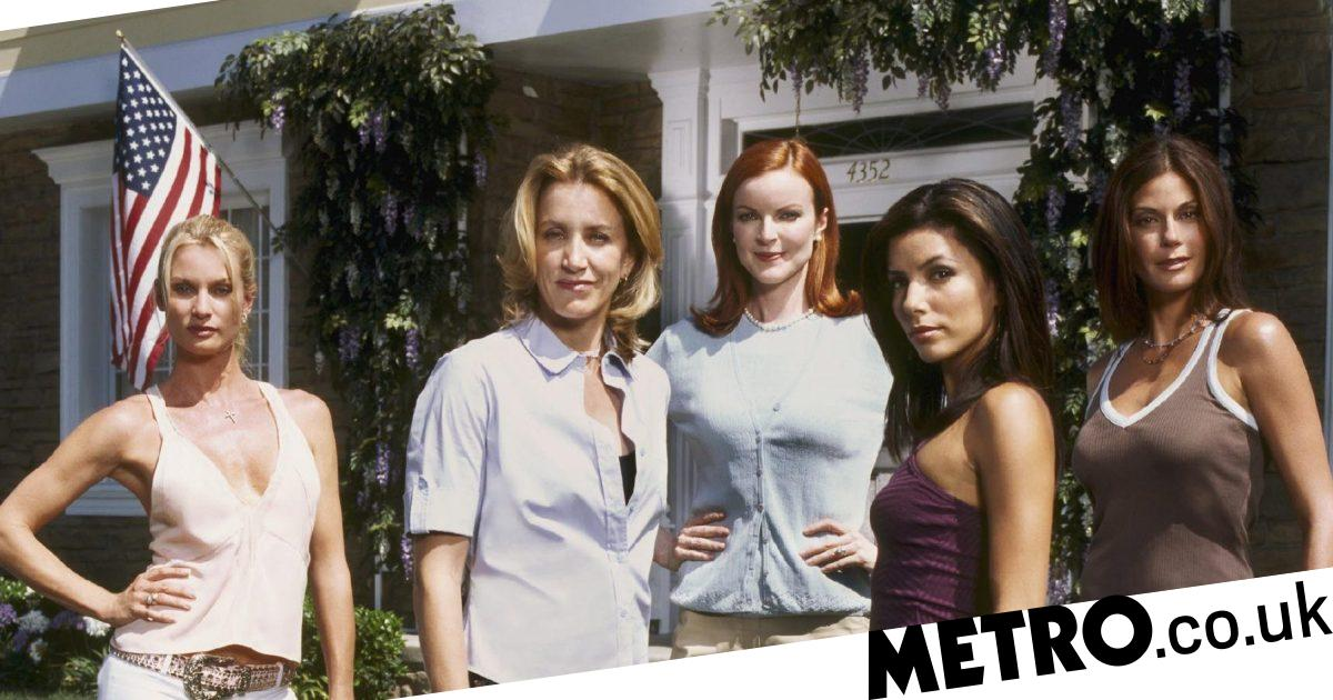 Desperate Housewives reunion livestream fundraiser to go ahead without two stars