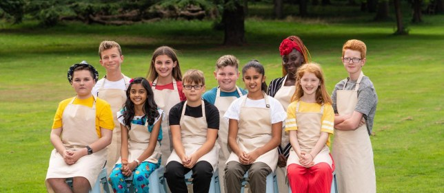 Junior Bake Off faces axe under Channel 4 coronavirus cuts Picture: Channel 4