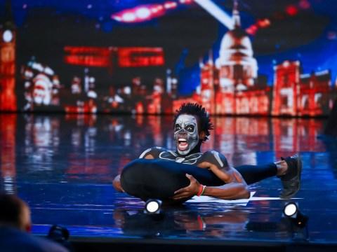 Britain's Got Talent 2020: Papi Flex made the semi-finals on Spain's Got Talent