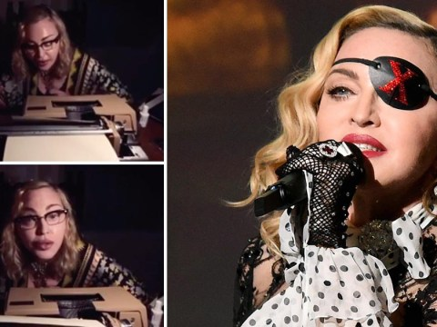 Madonna shares sweet video of daughter in lockdown as she loses cousin and 2 friends amid coronavirus outbreak