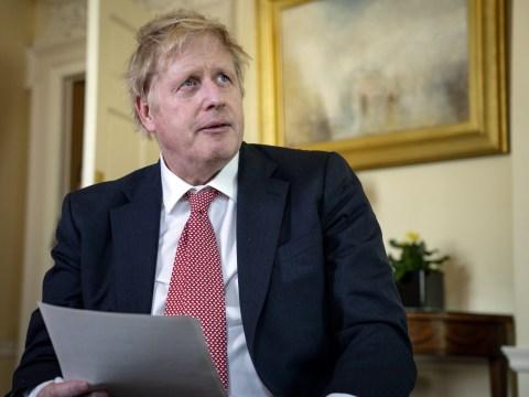 Coronavirus UK: When will Boris Johnson next speak publicly and will he return to work this month?