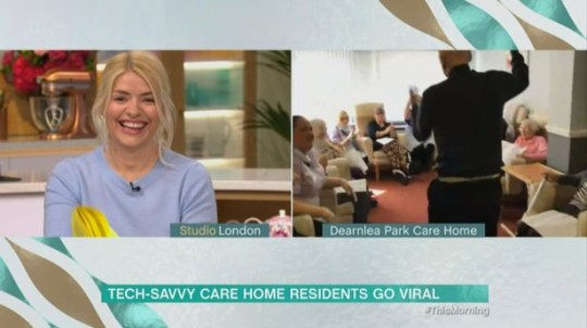 Phillip Schofield mourns This Morning guest
