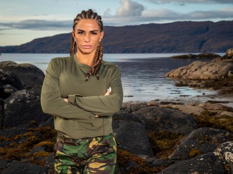 Katie Price in talks to return to SAS: Who Dares Wins next year after 'dropping out' of celeb special within 48 hours