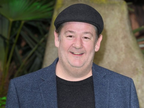 Johnny Vegas gives 1000 tickets to NHS staff for his rescheduled stand-up tour dates