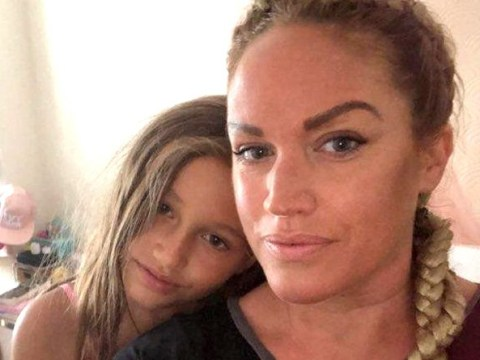 Girl, 9, saves her mum's life for sixth time
