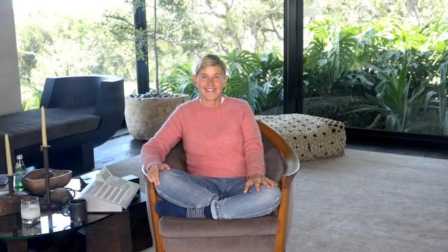 ELLEN Announces $1 Million Donation to All-In Challenge