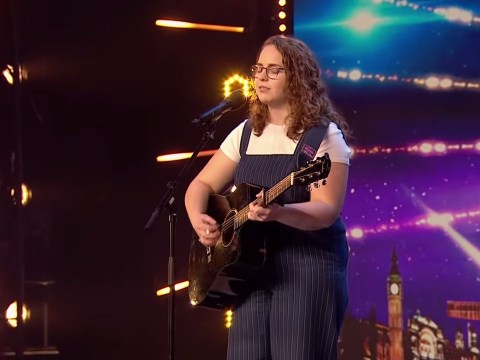 Britain's Got Talent nurse Beth Porch tipped to win show after tear-jerker performance
