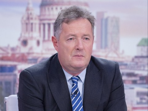 Piers Morgan calls out Brexiteers as he addresses Ofcom dismissal: 'It has nothing to do with partisan politics'
