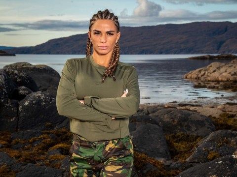Katie Price responds to claim she wasn't 'mentally well enough' for SAS: Who Dares Wins