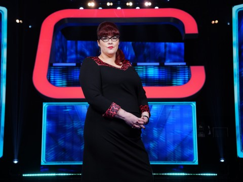Jenny Ryan says Beat The Chasers sees quizzers 'turning on each other'