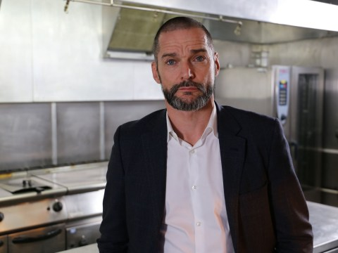 Fred Sirieix accuses eating disorder charity of 'jumping on bandwagon' after The Restaurant That Burns Off Calories backlash