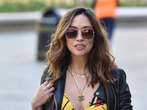 Myleene Klass being 'eyed by Strictly Come Dancing bosses' for 2020 series