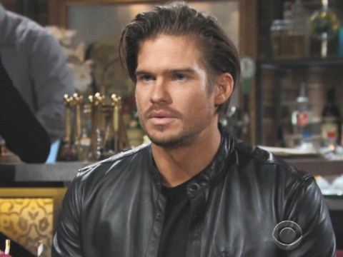 The Young and the Restless star Tyler Johnson clears up all those Theo Vanderway exit rumours