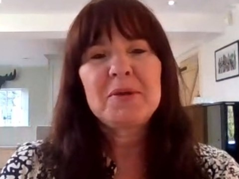 Coronavirus: Coleen Nolan 'scared' of Covid-19 vaccine trial: 'I'm too much of a coward'
