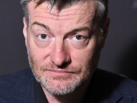 What time is Charlie Brooker's Antiviral Wipe on TV and what is the show about?
