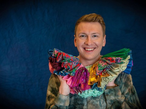 Joe Lycett has genius response as Great British Sewing Bee is criticised for becoming too racy