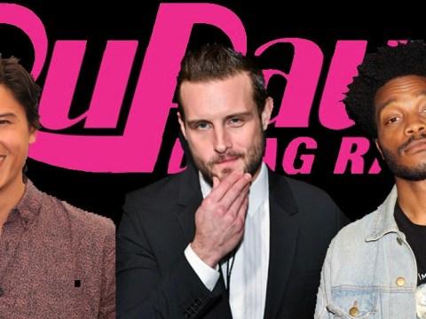 RuPaul's Secret Celebrity Drag Race: First three stars finally revealed
