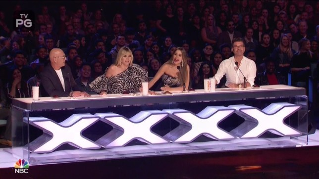 Simon Cowell confirms America's Got Talent live shows won't film in front of a large audience