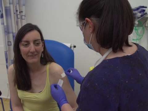 Over 100 people complain to BBC over 'bias in favour of vaccinations'