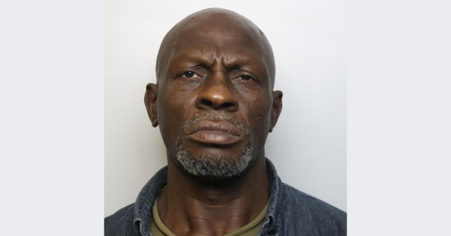 Man who recklessly infected three women with HIV jailed for eight years John Rodney
