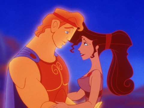 Disney is 'developing a live-action version' of Hercules and fans are so here for it