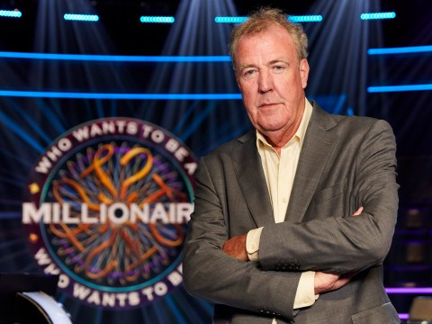 How can you apply to be on Who Wants To Be A Millionaire as the show returns for a new series?