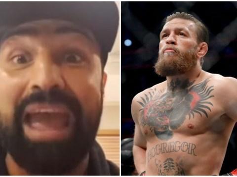 Paulie Malignaggi blasts Conor McGregor and calls his UFC fans 'borderline retards'