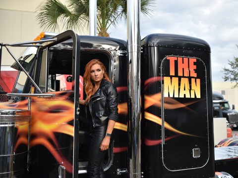 WWE's Becky Lynch teases original WrestleMania 36 entrance plans and adapting to no live crowd