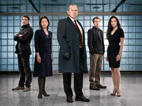 Spooks creator wants BBC spy drama return but white men will have to share the screen