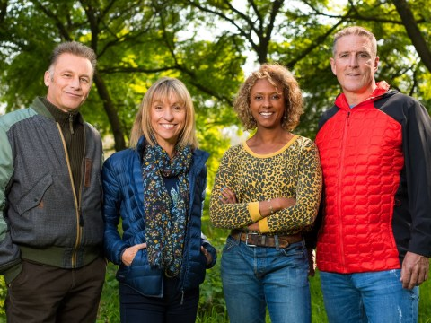 BBC 'determined' to air Springwatch despite coronavirus lockdown