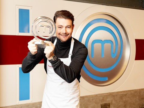 Masterchef winner Thomas Frake joins NHS by delivering food to hospital frontline staff