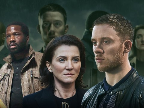 Gangs of London season 2 teased by Gareth Evans: How can the bloodbath continue after that shock ending?