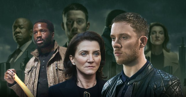 Gangs of London season 2 teased by Gareth Evans: How will Sean Wallace thriller move forward after that ending?