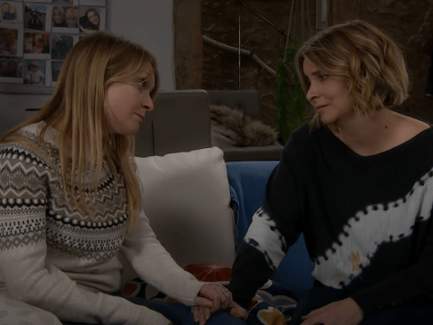Emmerdale spoilers: Charity Dingle is devastated by Vanessa Woodfield's death decision