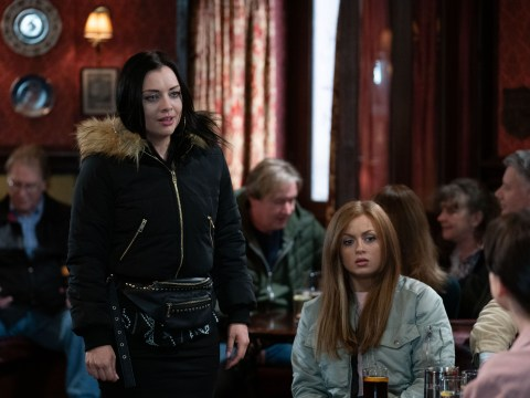 EastEnders spoilers: Whitney Dean devastated as she makes a shocking discovery