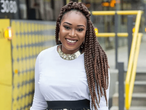 Crowdfunding platform for black women in business aims to 'level the playing field'