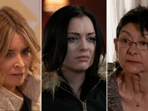 10 soap spoilers this week: EastEnders declaration of love, Coronation Street abuse horror, Emmerdale request, Hollyoaks mission
