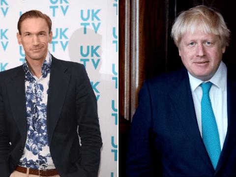 Embarrassing Bodies' Dr Christian Jessen shares bizarre message for Boris Johnson amid coronavirus