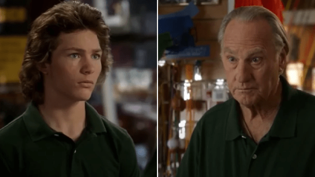 Young Sheldon Georgie and Dale