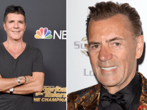 Simon Cowell and Dragon's Den star Duncan Bannatyne call for Victoria Beckham and Sir Richard Branson to use own fortunes to prop up failing businesses