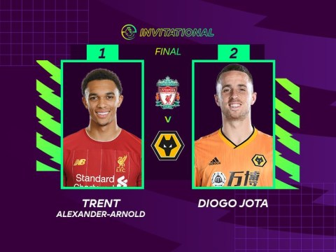 Diogo Jota beats Liverpool to win ePremier League FIFA 20 Invitational for Wolves