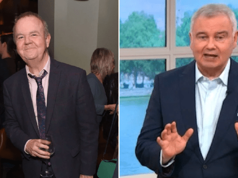 Have I Got News For You's Ian Hislop slams Eamonn Holmes for coronavirus 5G conspiracy theory comments: 'It's b*******'